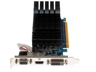 Видеокарта ASUS GeForce GT 730 Silent LP [GT730-SL-2GD5-BRK]