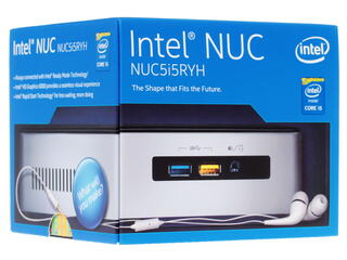 Платформа Intel NUC BOXNUC5i5RYH