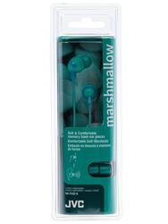 Наушники JVC Marshmallow HA-FX32-G