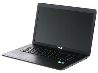"""17.3"""" Ноутбук ASUS K751SJ черный"""