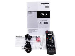"49"" (125 см)  LED-телевизор Panasonic Viera TX-49DXR600 черный"