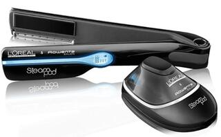 Выпрямитель для волос L'Oreal Professionnel Steampod