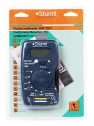 Мультиметр Sturm! MM12031