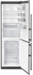 Холодильник с морозильником ELECTROLUX EN93489MX серебристый