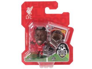 Фигурка коллекционная Soccerstarz - Liverpool: Divock Origi