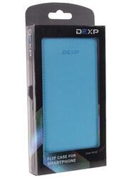 Флип-кейс  для смартфона DEXP Ixion M145