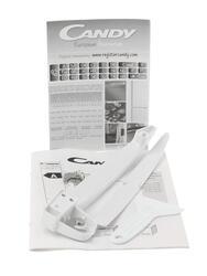 Морозильный ларь Candy CCFA 210 RU белый