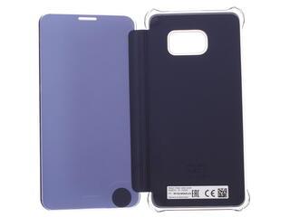 Чехол-книжка  для смартфона Samsung Galaxy S6 Edge Plus
