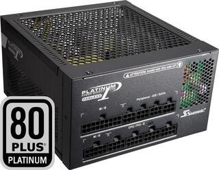 Блок питания Seasonic Platinum-520W [SS-520FL2]