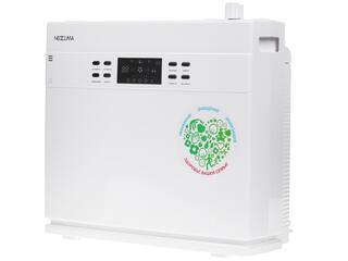 Климатический комплекс NeoClima Faura NСС-868 белый + комплект фильтров