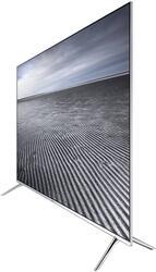 "49"" (125 см)  LED-телевизор Samsung UE49KS7000 серебристый"