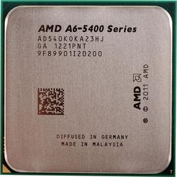 Процессор AMD A6-5400K