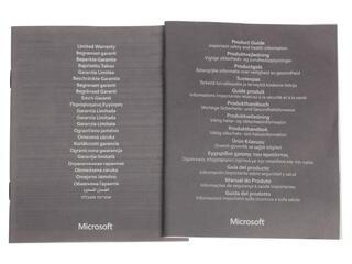 Наушники Microsoft LX-3000