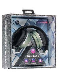 Наушники Black Fox BAH008