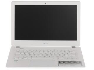 "13.3"" Ноутбук Acer Aspire V3-372-591V белый"