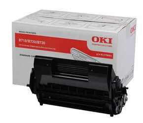 Картридж лазерный OKI B710/720/730