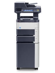 МФУ лазерное Kyocera Ecosys M3040idn