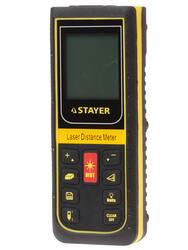 Лазерный дальномер Stayer SDL-100