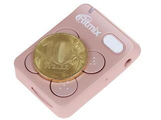 MP3 плеер RITMIX RF-2500 розовый