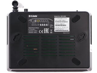 Маршрутизатор D-Link DIR-300S/A1
