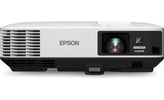 Проектор Epson EB-1980WU белый
