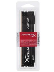 Оперативная память Kingston HyperX FURY [HX424C15FB/8] 8 ГБ