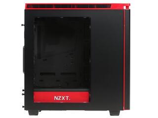 Корпус NZXT H440 черный