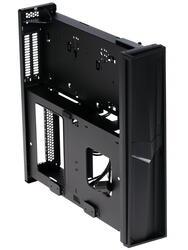 Корпус SilverStone RVZ02 [SST-RVZ02B] черный