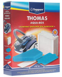 Фильтр Topperr FTS XT