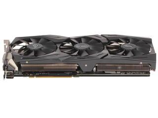 Видеокарта ASUS AMD Radeon RX 480 STRIX [STRIX-RX480-8G-GAMING]