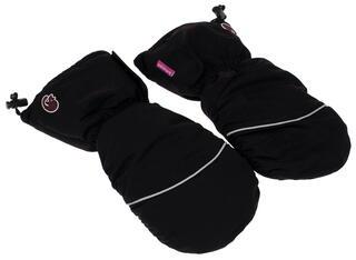 Перчатки с подогревом Pekatherm GU930M черный