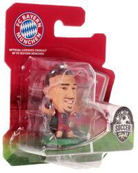 Фигурка коллекционная Soccerstarz - Bayern Munich: Franck Ribery (2015 version)