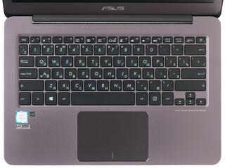 """13.3"""" Ноутбук ASUS ZenBook UX305CA-FC054T черный"""