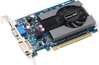 Видеокарта Inno3D GeForce GT 730 [N730-6SDV-E3CX]