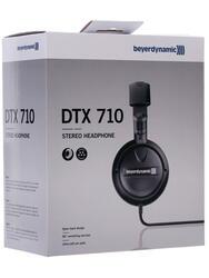 Наушники Beyerdynamic DTX 710