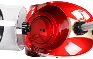 Отпариватель Saturn ST-CC0227 красный