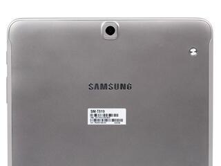 "9.7"" Планшет Samsung GALAXY Tab S2 32 Гб 3G, LTE серебристый"