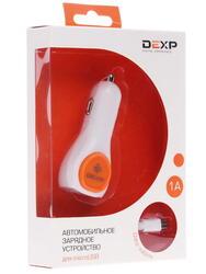 Автомобильное зарядное устройство DEXP MyCar XL