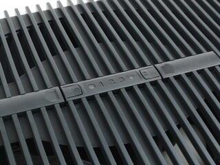 Мойка воздуха Venta LW 45 черный