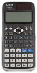 Калькулятор научный CASIO FX-991EX-S-EH-V