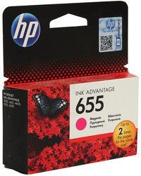Картридж струйный HP 655 (CZ111AE)