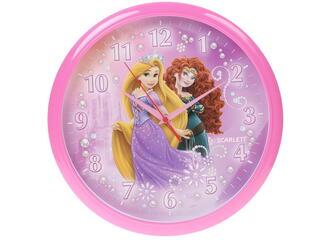 Часы настенные Scarlett SC - WCD10P