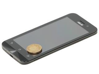 "4.5"" Смартфон ASUS ZenFone Go ZB452KG 8 ГБ черный"