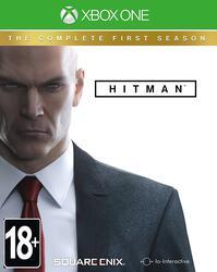 Игра для Xbox ONE Hitman - Первый сезон