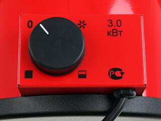 Тепловая пушка электрическая СПЕЦ HP-3.000C