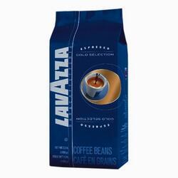"Кофе в зернах LAVAZZA ""Gold Selection"""