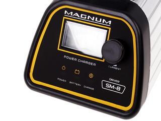 Зарядное устройство MAGNUM SM-8 DRIVER
