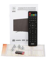 "40"" (101 см)  LED-телевизор Mystery MTV-4026LT2 черный"
