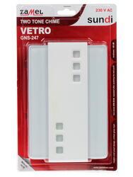 Звонок дверной Zamel GNS-247 Vetro