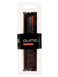 Оперативная память Qumo [QUM4U-8G2133C15] 8 Гб